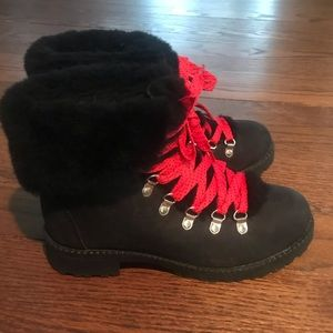 Jcrew Nordic Boot